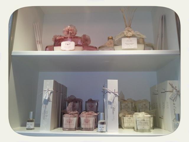 Taj produits de bain