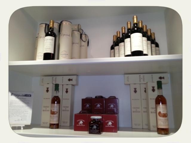 Taj épicerie fine vin