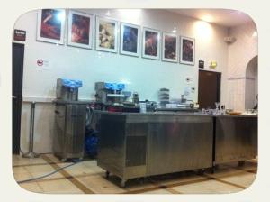 cuisine musée du chocolat
