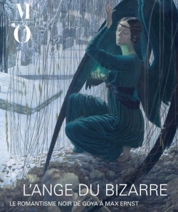 affiche-expo-ange-du-bizarre-musee-d-orsay