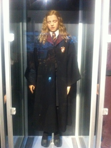 hermione granger studio harry potter