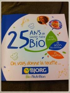atelier bio-nutrition bjorg