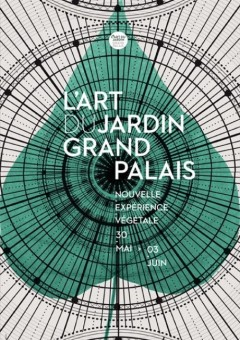 l'art du jardin grand palais