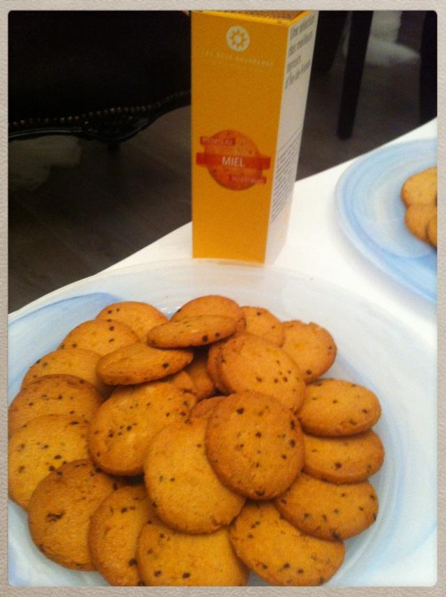 biscuits les deux gourmands