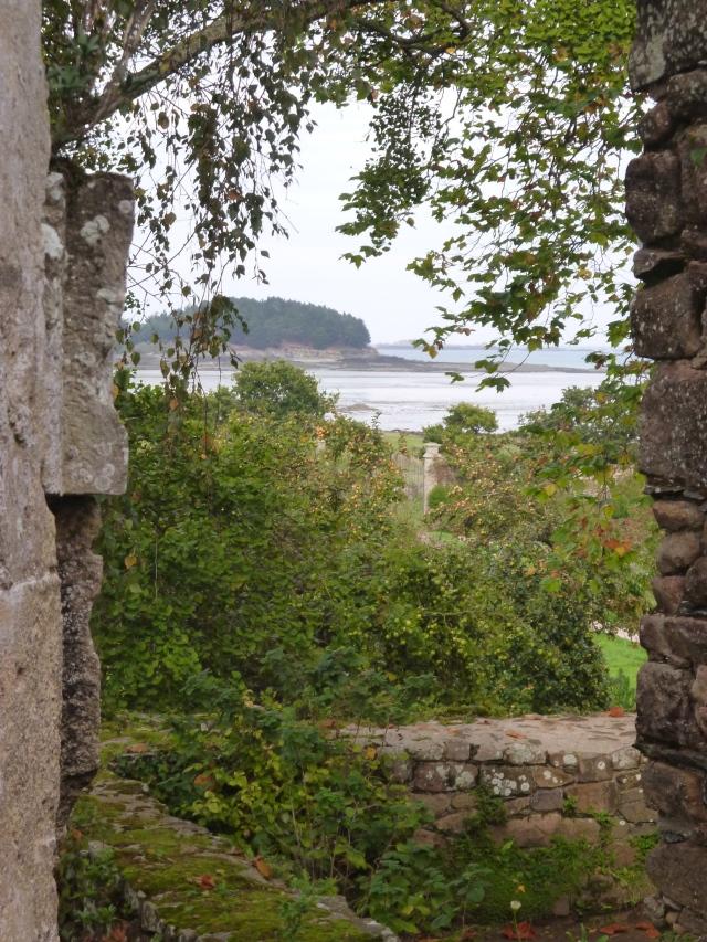 abbaye de Beauport Kerity Paimpol