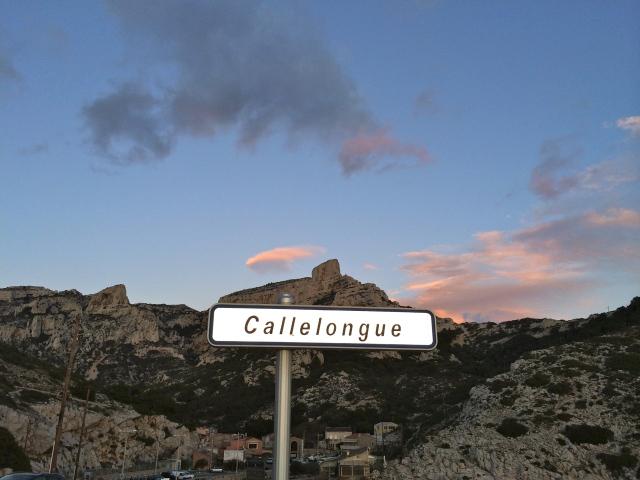 CALLELONGUE MARSEILLE