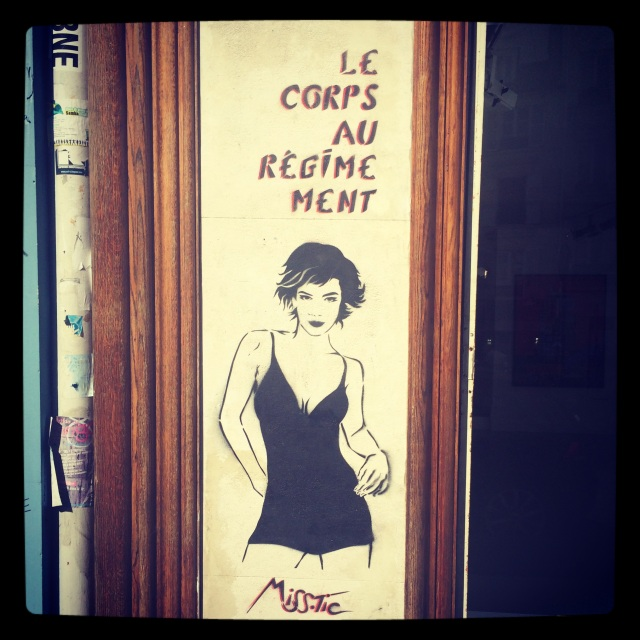 miss tic street art paris