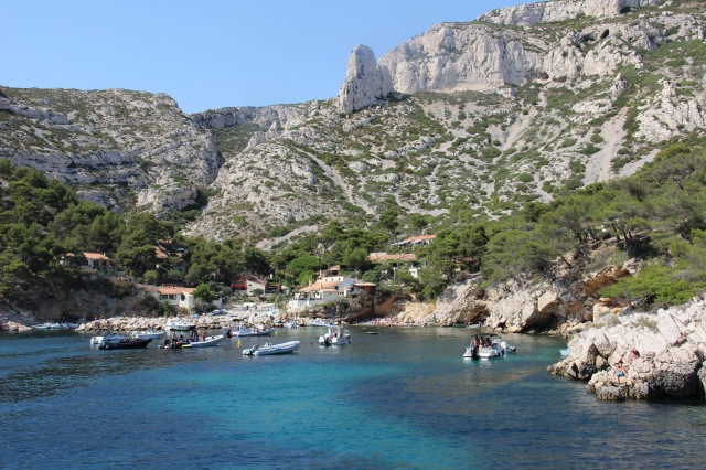 Calanques de Marseille 5