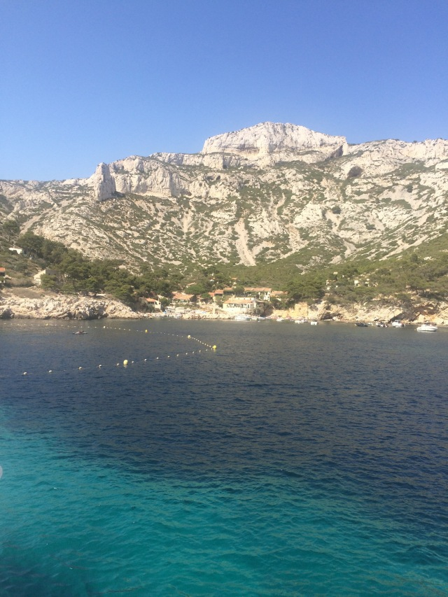 Calanques de Marseille 7