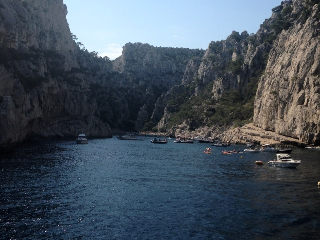 Calanques de Marseille 8